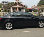 Danang-private-car-sedan