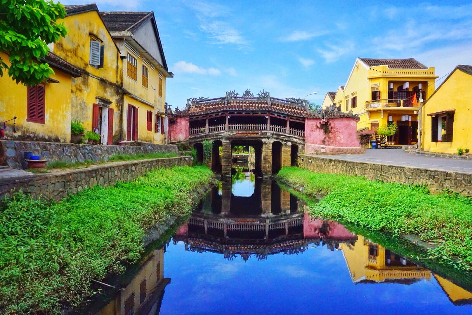 HoiAn Location