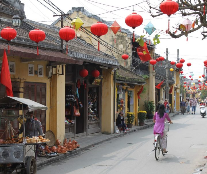 Hoian Danang Hoian Day Tour by Car