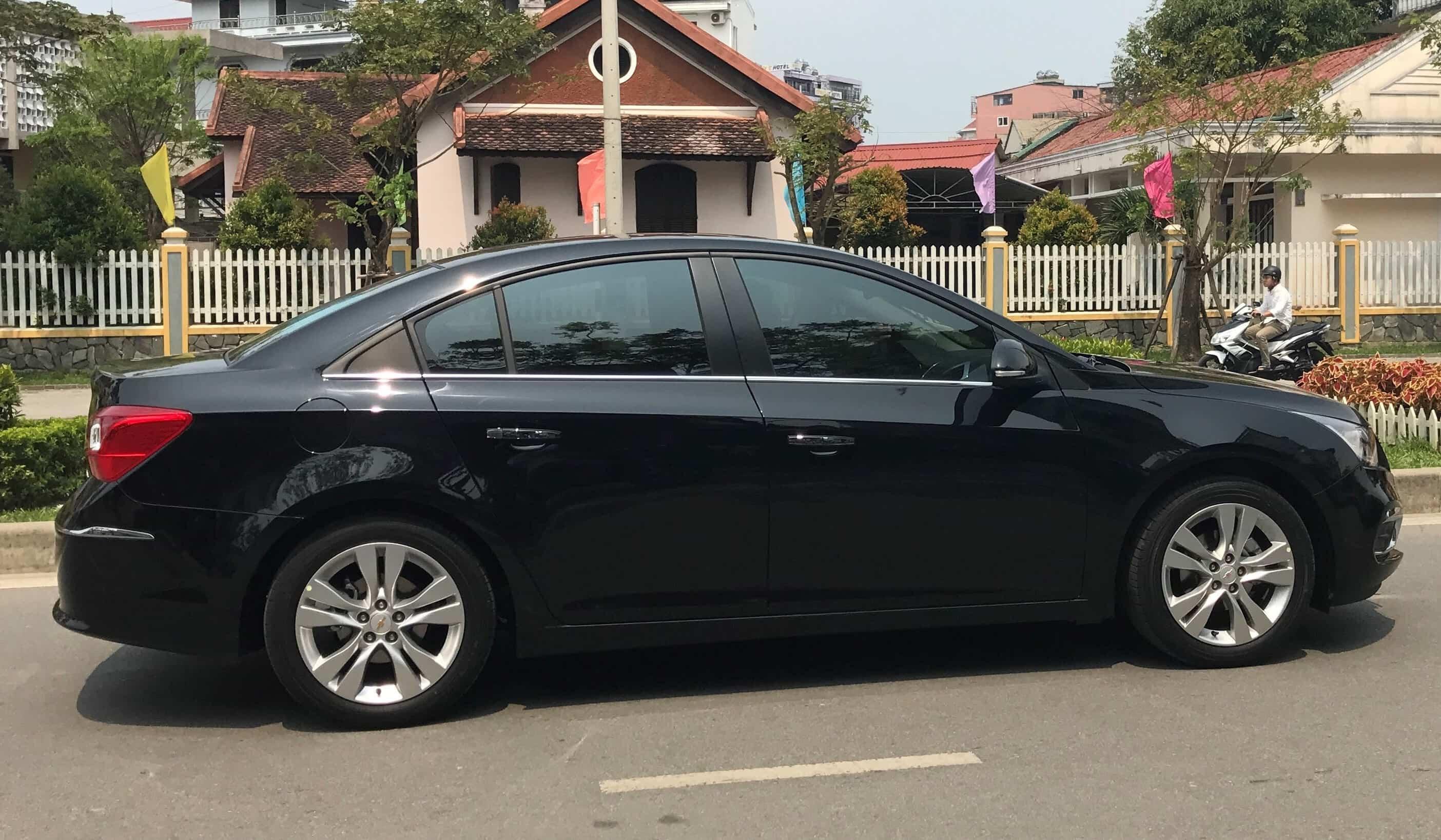 Hue City Tour by Car