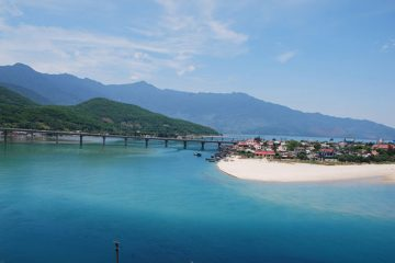 Hue to Danang by Car