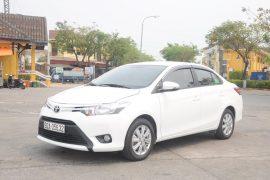 Hue to Phong Nha by Car