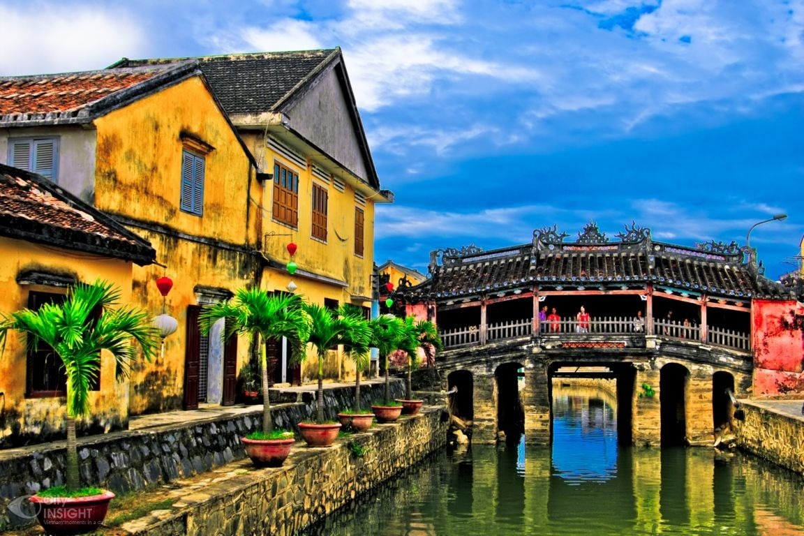 Hoian Hue Hoian By Private Car