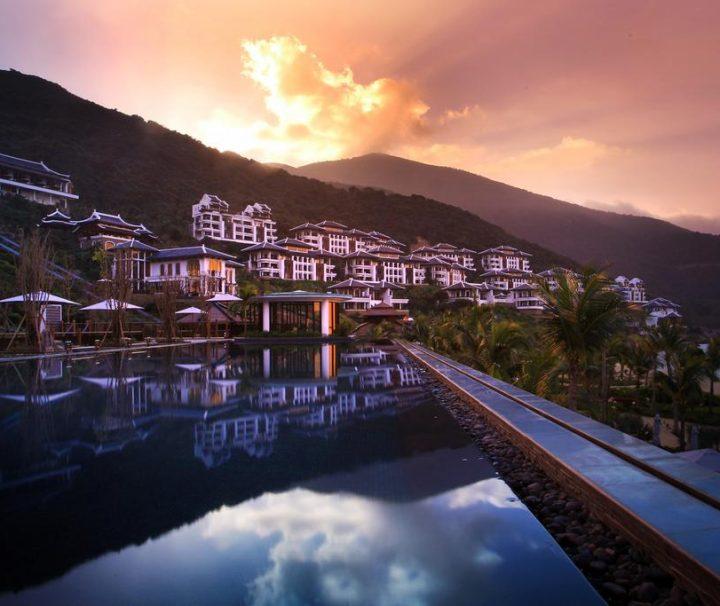 InterContinental Danang Sun Peninsula Resort- danangprivatecar