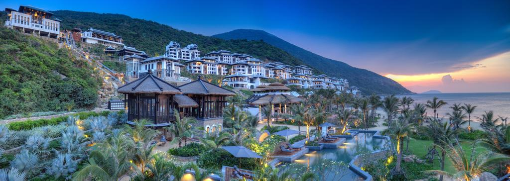 InterContinental Danang Sun Peninsula Resort- danangprivatecar