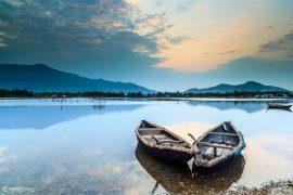 Lap-An-Lagoon-Hue-to-danang-by-car