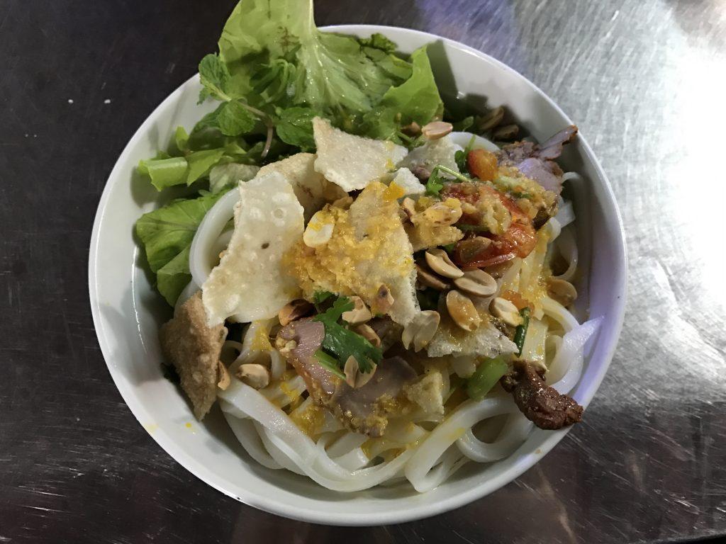 My Quang Nodle