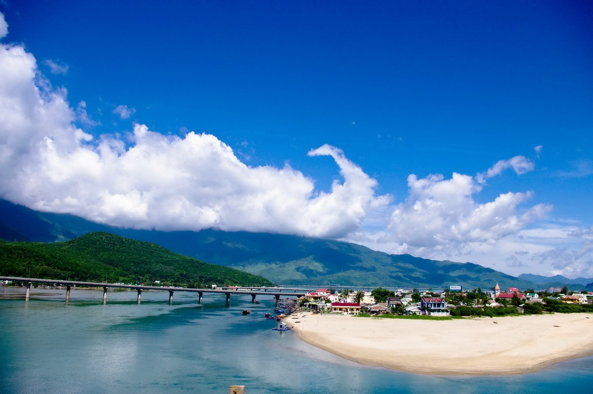 Tour Da Nang Hue
