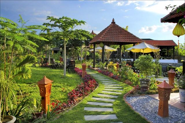 Danang-Airport-to-Anantara-Resort-Hoian