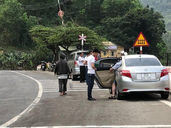 Danang Private Car - Hai Van Pass