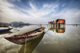Lap An Lagoon - Danang Private Car