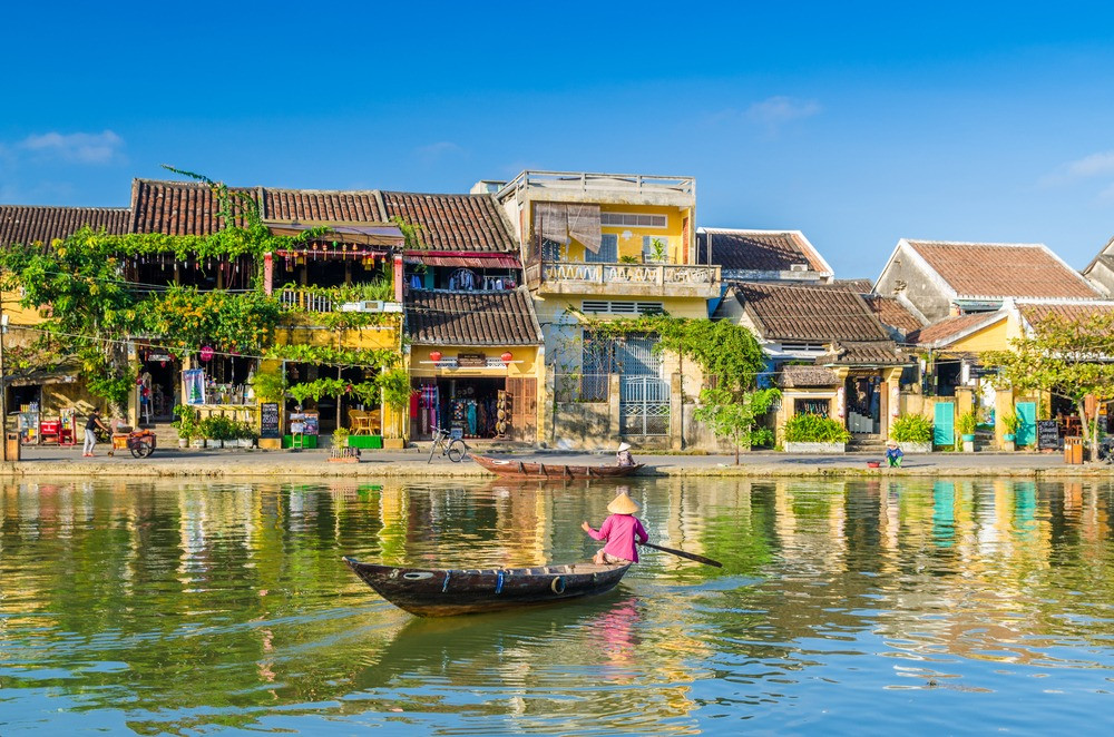 Chan May To Hoi An By Private Car