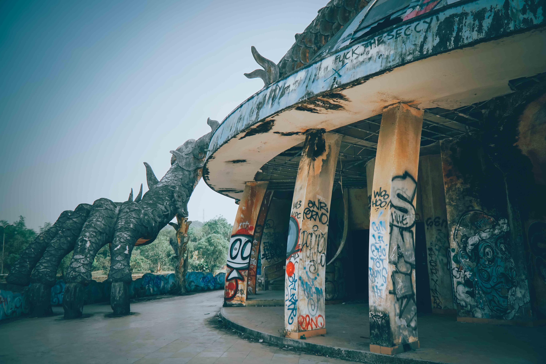 Ho Thuy Tien - Blog Travel