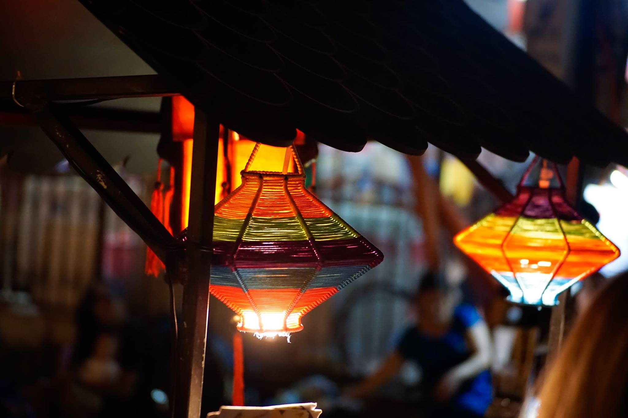 Hoi An Lantern Festival, Viet Nam